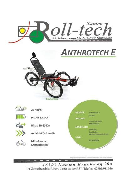 da Anthrotech E