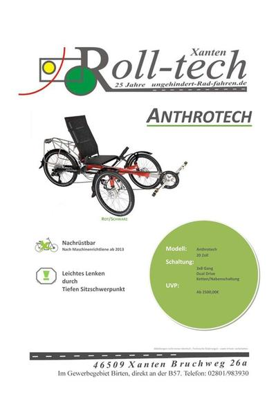 Anthrotech